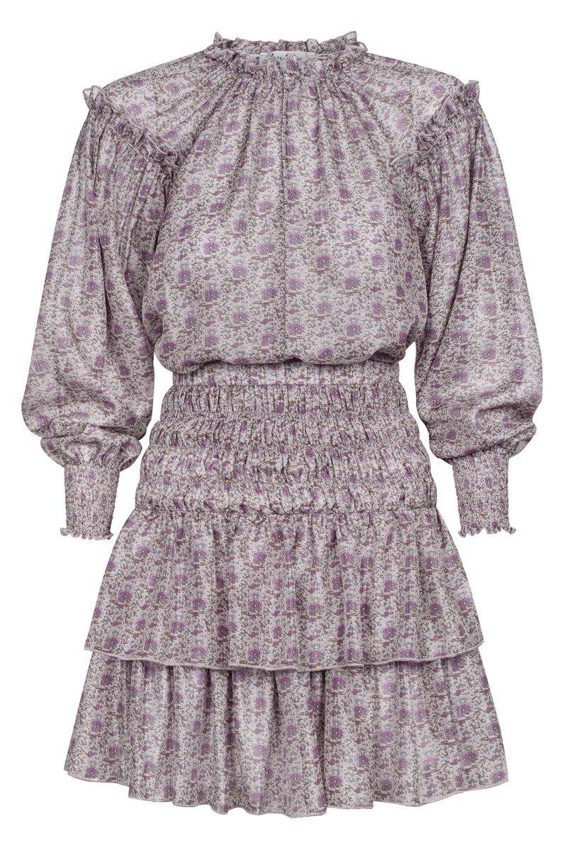 Spódnica jedwabna Juliette