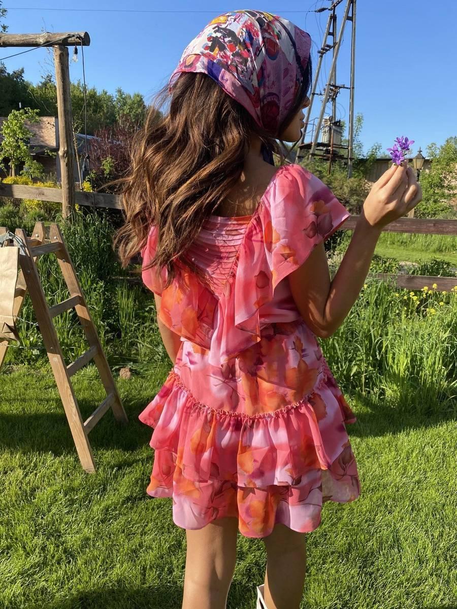 Sukienka Vixen  Mini